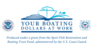 Boating dollars at work