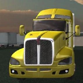 Semi Truck Pre Drive Inspection