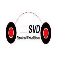 simulated-virtual-driver