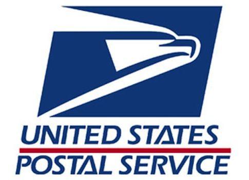 us post office logo image