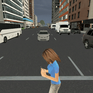 Virtual Driving Essentials